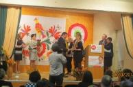 Bodrogközi Színjátszók - Galéria - Helytállás a Bodrogközért