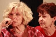 Bodrogközi Színjátszók - Galéria - Rettenetes szülők
