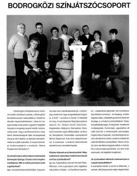 Interjú Illésné Popália Irénnel a csoport elért sikereiről