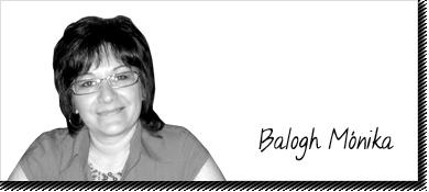 Balogh Mónika